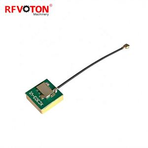 Active gps built-in antenna 15x15 for gps chip animal tracking