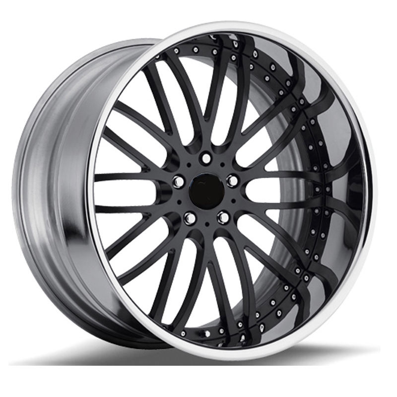 Chinese factory wholesale 20 inch custom alloy forged wheels rim