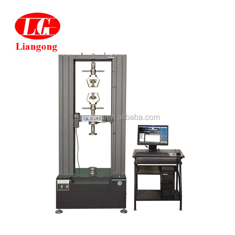 CMT-20 shearing and flexural testing machine for hard foams geosynthetic materials tensile elongation deformation tester