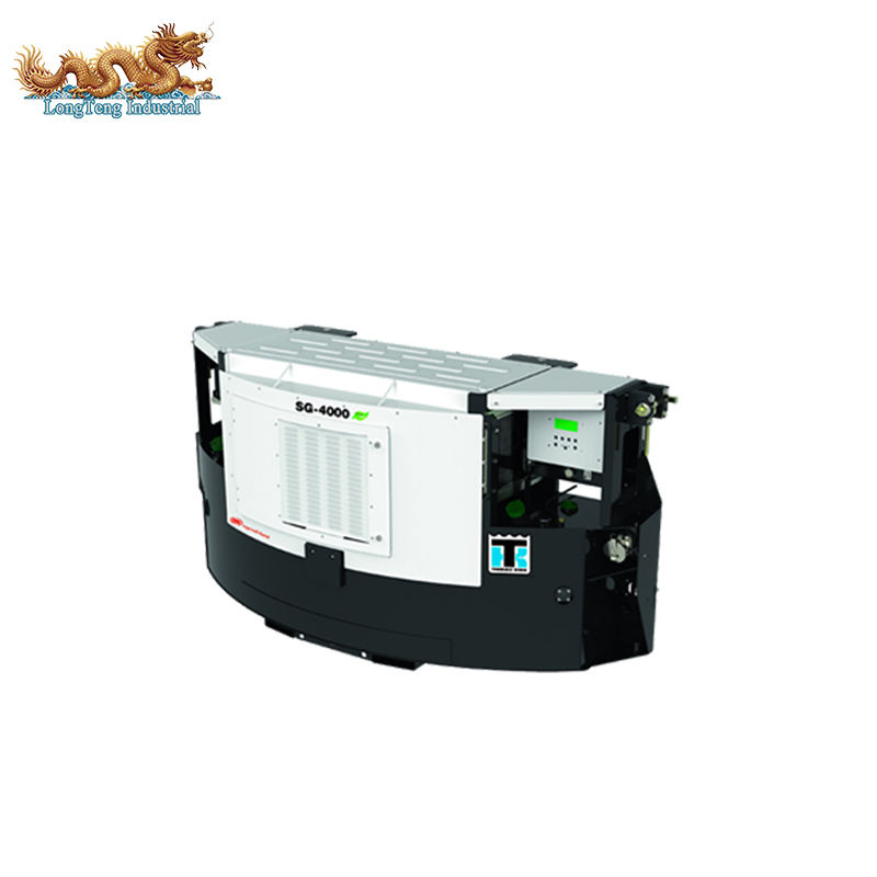 Clip On Type Diesel Genset Reefer Container Generator