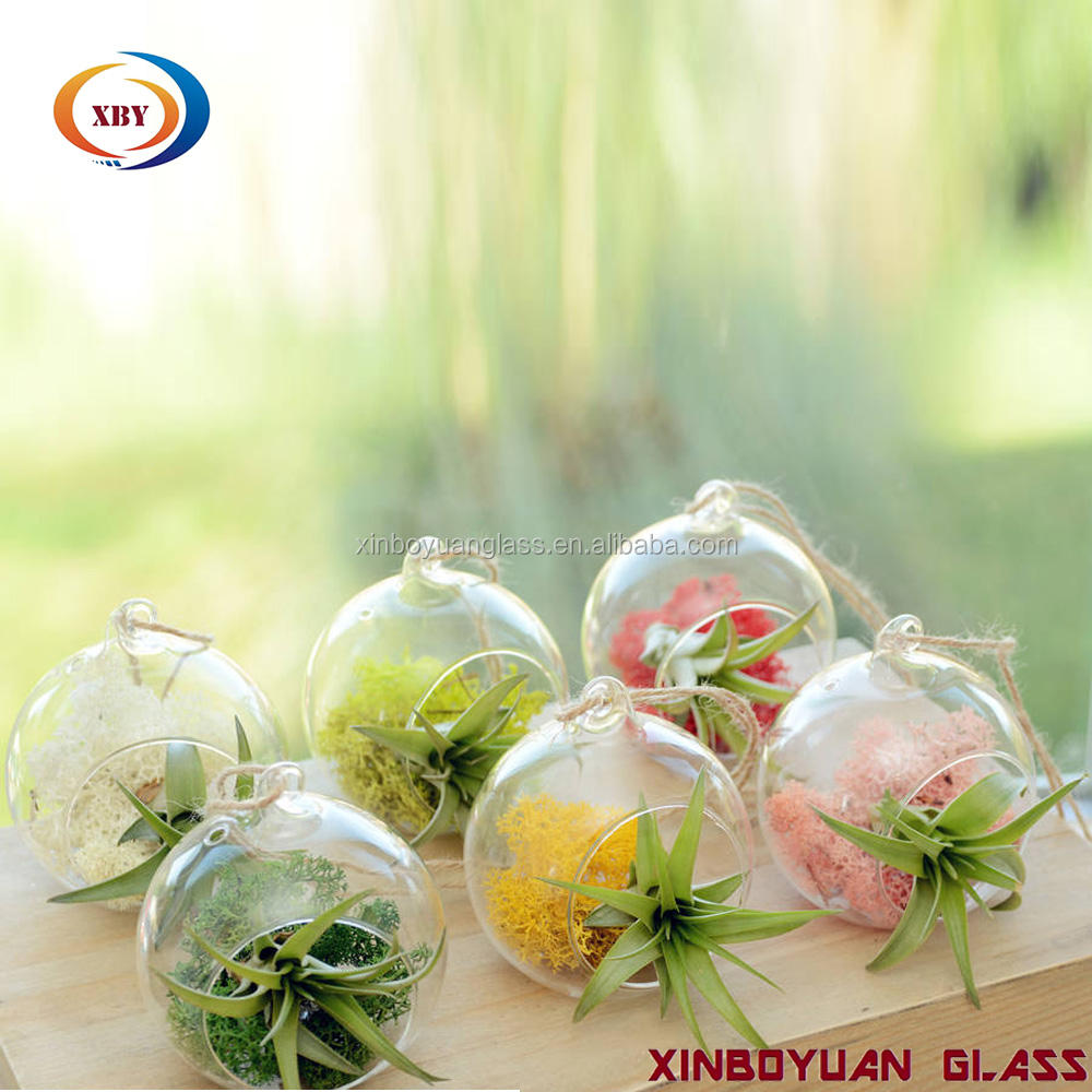 Treo rõ ràng <span class=keywords><strong>glass</strong></span> ball globes 10 cm dia <span class=keywords><strong>glass</strong></span> tealight <span class=keywords><strong>orb</strong></span> candle holders
