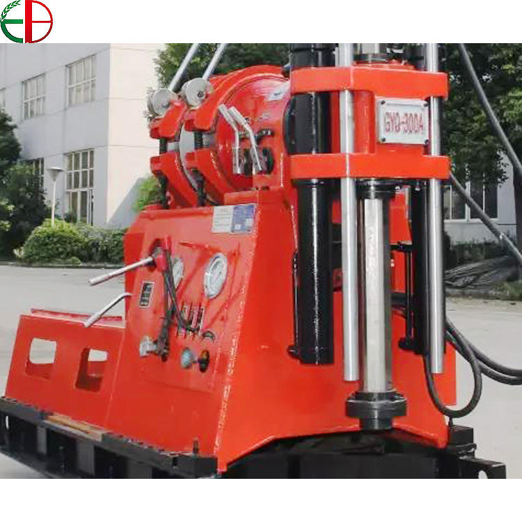 GYQ-300A Core Drilling Rig Machine,Mine Drilling Rig,Water Well Drilling Rig EB2924