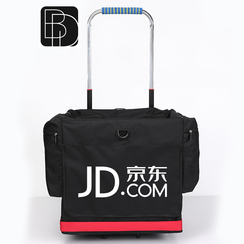 OEM bag trolley case shopping cart shipping luggage tool bag for hardware technician custom logo