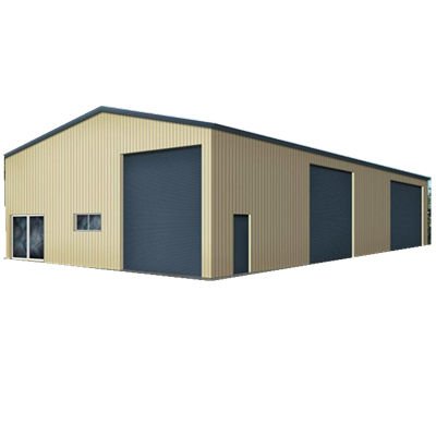 farm chicken storage shed steel structure building chicken farm building production
