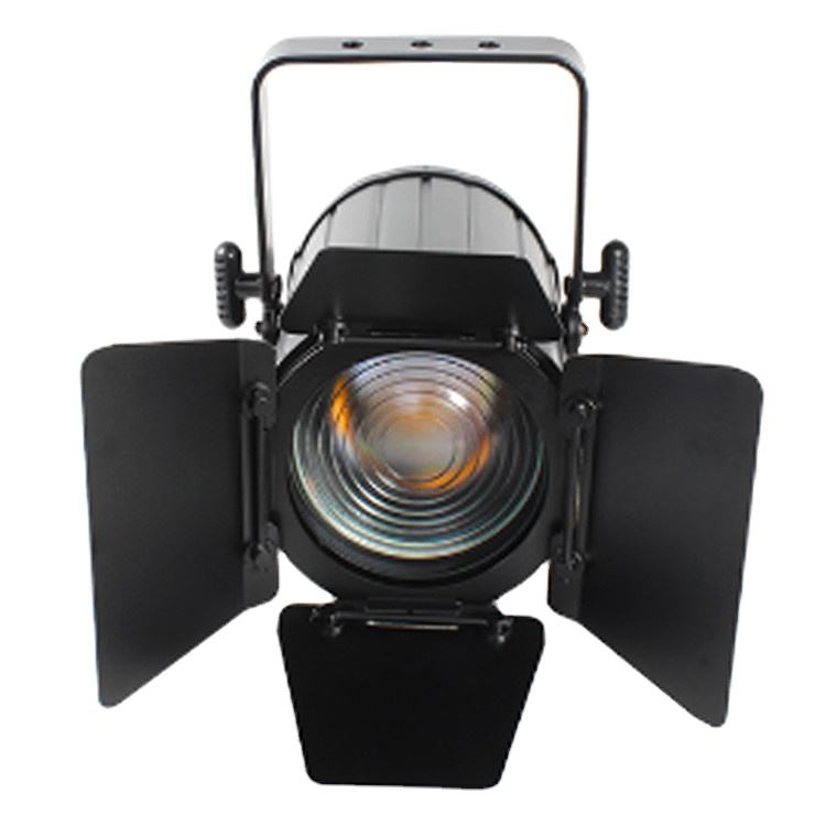 100w fresnel spot light professional mini laser stage lighting frame