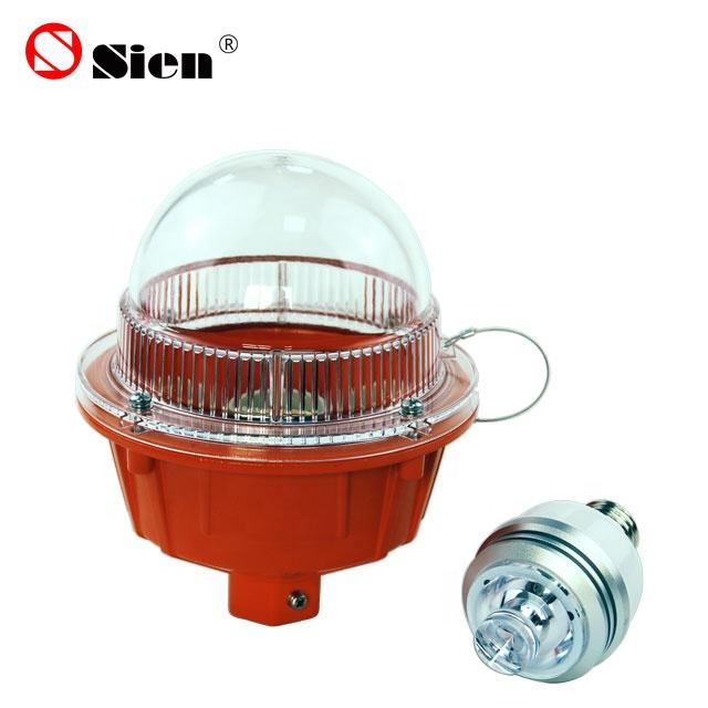 LED Obstruction Light With ICAO FAA Standard