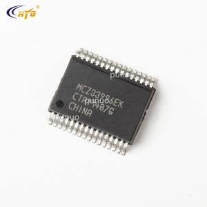 MCZ33883EG IC integrated circuit MCZ33996EK Original Product