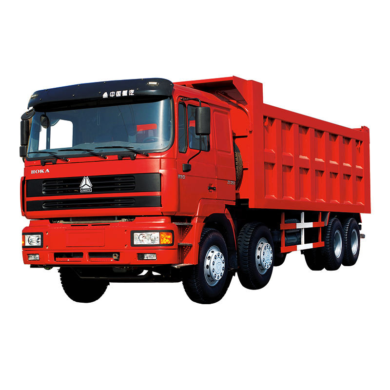 Howo 7 Series 280hp 4x2 Low price 19cbm dump truck howo 45tons