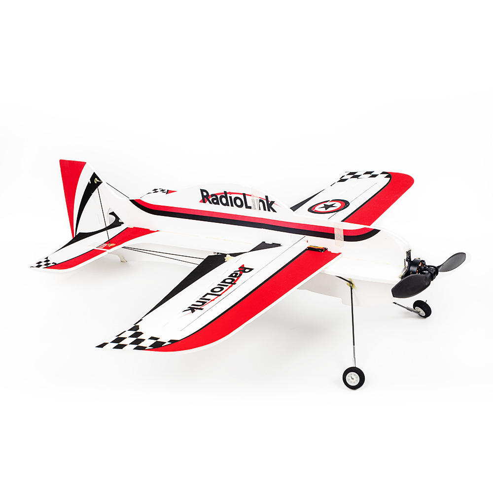 Radiolink RC hobby 3D Fixed Wing Airplane PNP