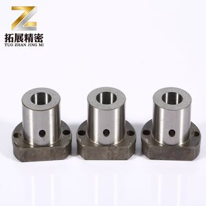 China Factory Seller mechanical parts rectangular punch mould ejector pin indian wood steel