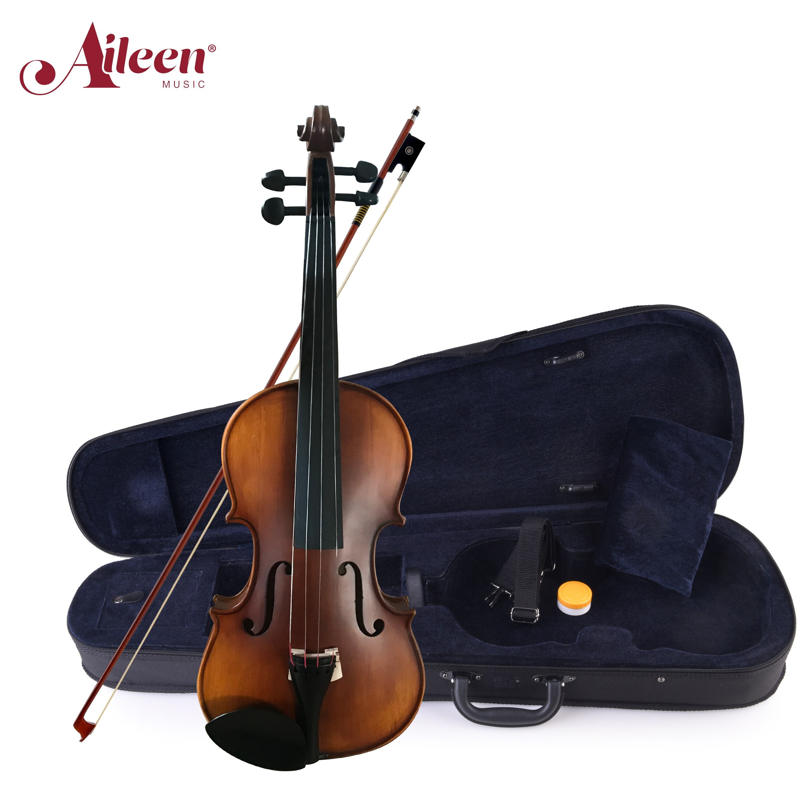 AileenMusic professional antique violin for sale (VM145M)