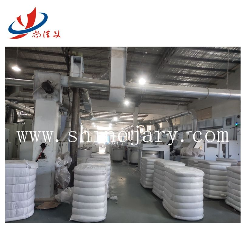 Cotton yarn carding machine spinning machine for spinning mills
