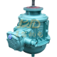 YBEZ51-4 13kW Mine explosion-proof motor,Tapered rotor motor