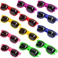 2020 Custom Logo Fashion Sun Glasses UV400 Promotional Plastic Cheap Sunglasses With Rivet