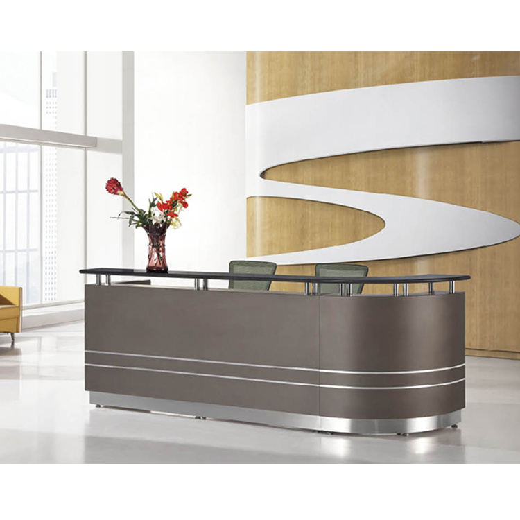 High quality Cheap Price modern hospital reception desk