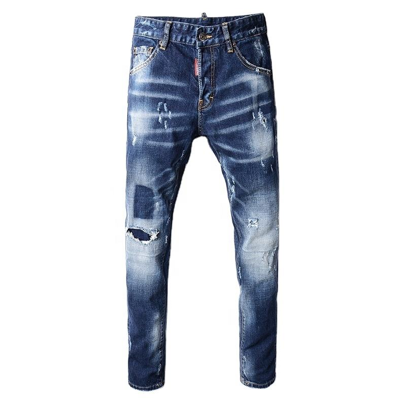 Name Brand Pent Wholesale Direct China Price Jean Factory