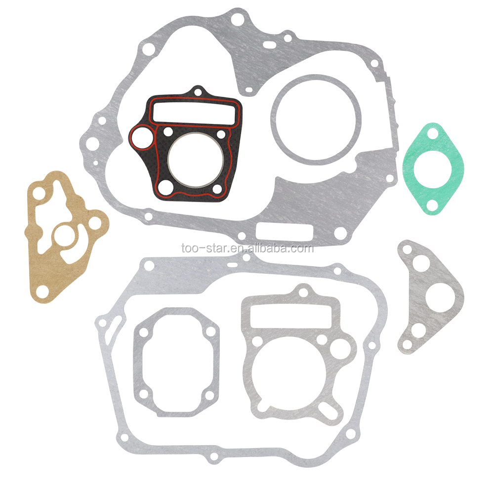 Motorcycle Complete Gasket Set Kit für Honda C70 CL70 CRF70F CT70 S65 SL70 XL70 XR70R TRX90