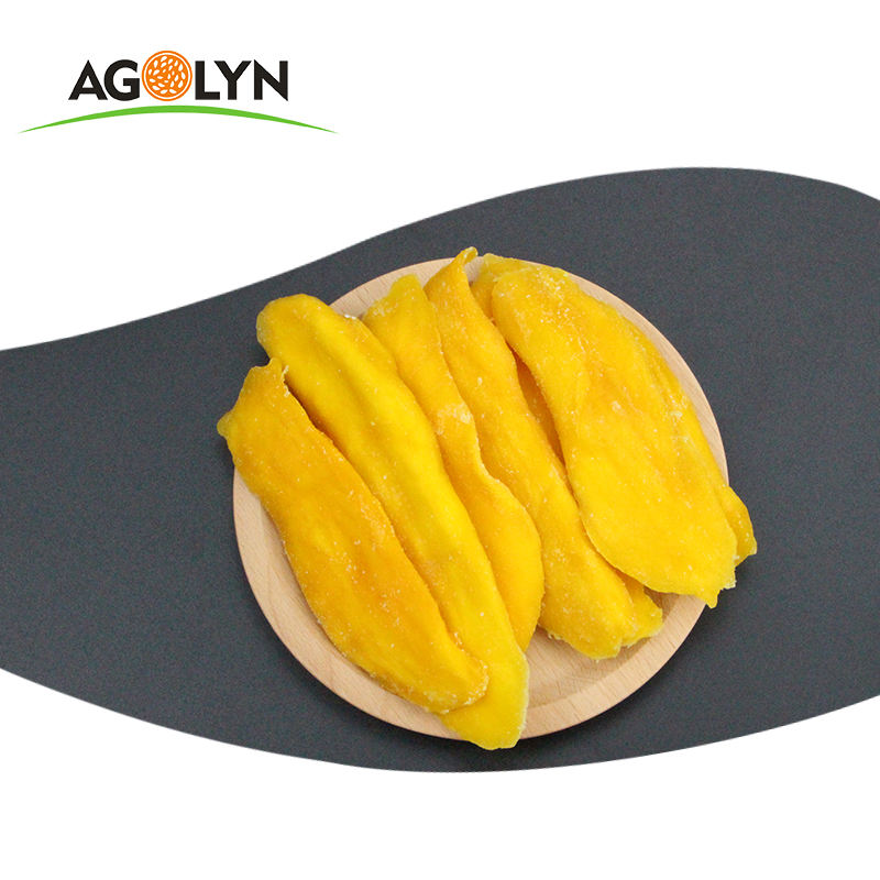 High Quality Natural Soft Sweet Air Dried Mango Wholesale
