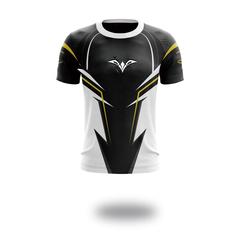 Custom cheap gaming t shirts esports gear 2020