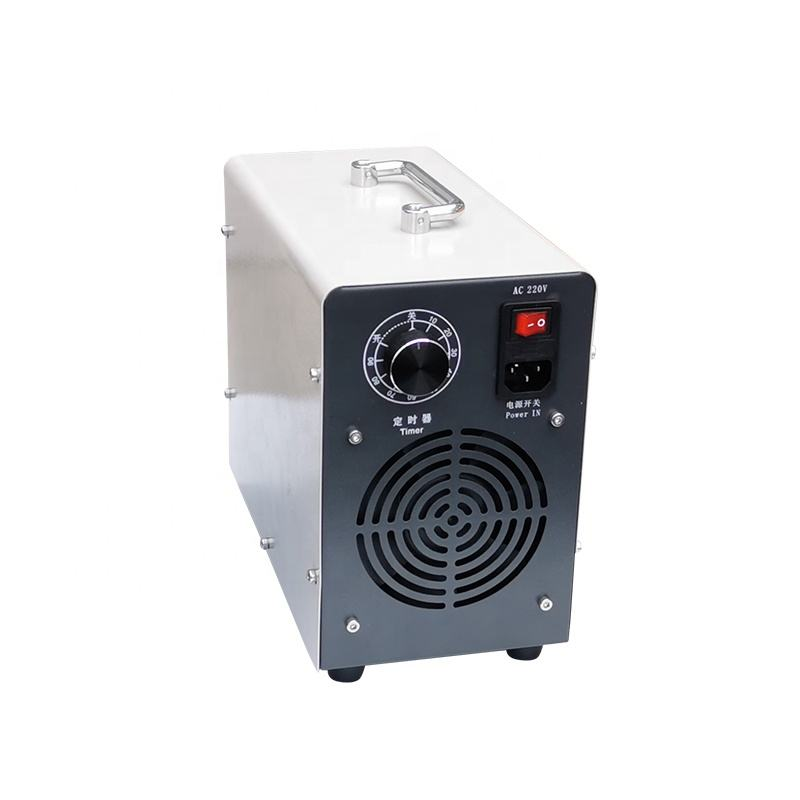 BW-STl30G ozone generator for air purification