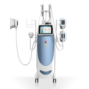 Nouvelle technologie congélation graisse garder la forme cool shaper corps cryolipolysis machine de salon équipement de cryolipolysis