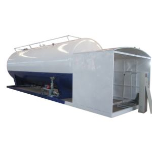 Cheap price 10,000 20,000 30,000 40,000 litres lpg bullet tank with valves 50000l lpg storage tanks
