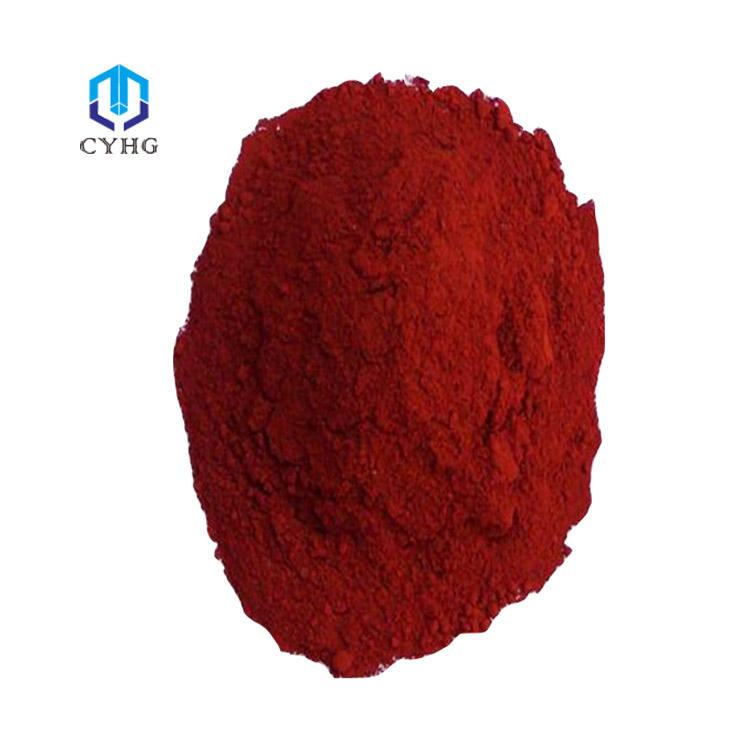 High Purity Nitride LED Phosphors Rare Earth Fluorescent Powder Dark red
