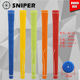 New snipergrips golf grips women's grip 5 colors understand 43g natural rubber China OEM