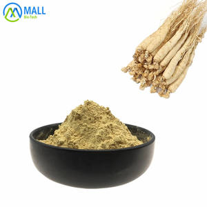 natural high quality ginseng powder