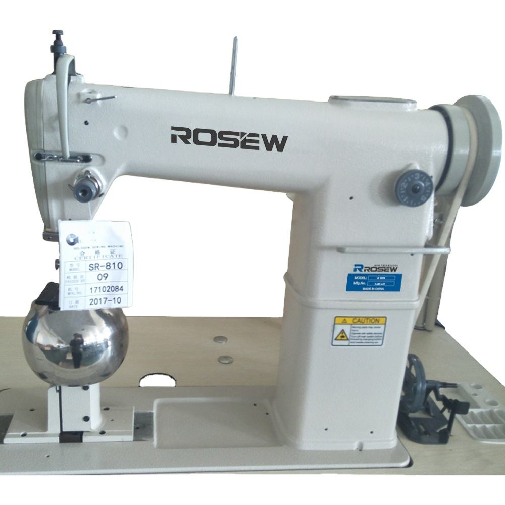 ROSEW RS-810w single needle post bed wig sewing machine