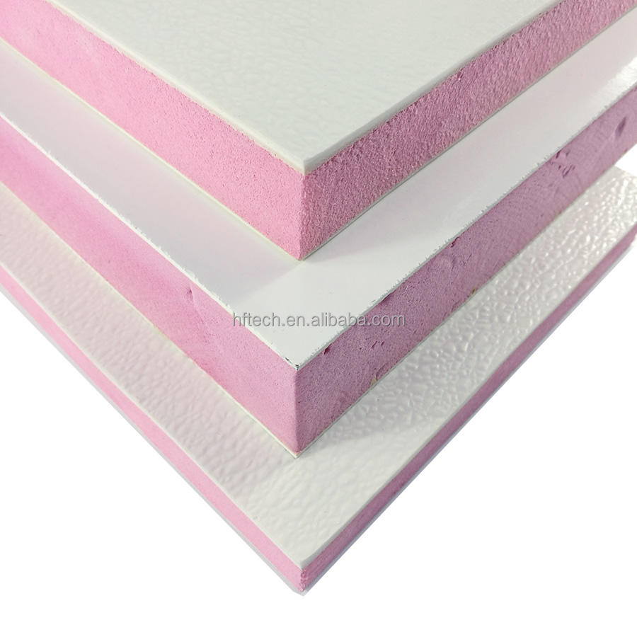 Insulation Material FRP XPS Sandwich Panel for Truck and Wall