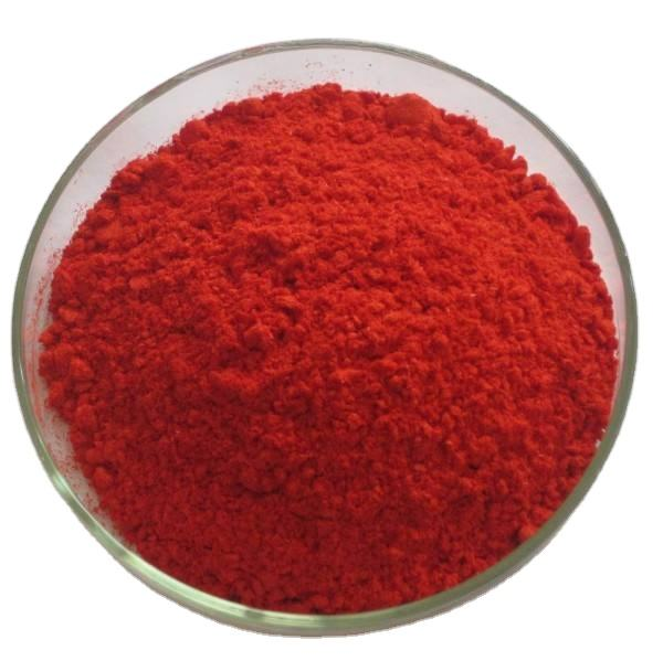 100% natural paprika/ paprika red pigment,sweet pepper HALAL Certification