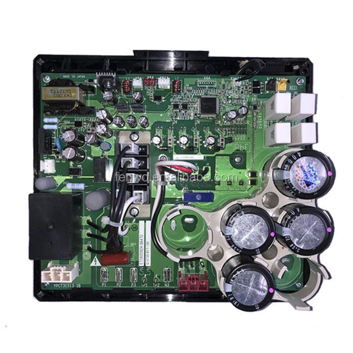 DAIKIN inverter control board,inverter printed circuit board,air conditioner inverter PCB circuit board
