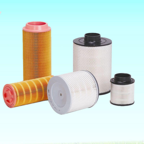 Screw compressor replacement auto spare part air filter 1613950100 element for GA45 compressor