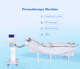 Professional Infrared Pressotherapy Fat Burning Machine Air pressure Massage lymphatic drainage device