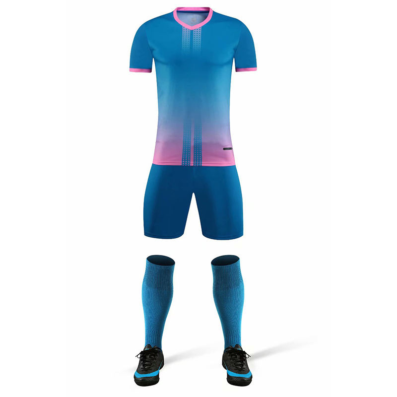 <span class=keywords><strong>Maillot</strong></span> de Football par Sublimation, vêtements de Football, bon marché, séchage rapide, OEM, 2020