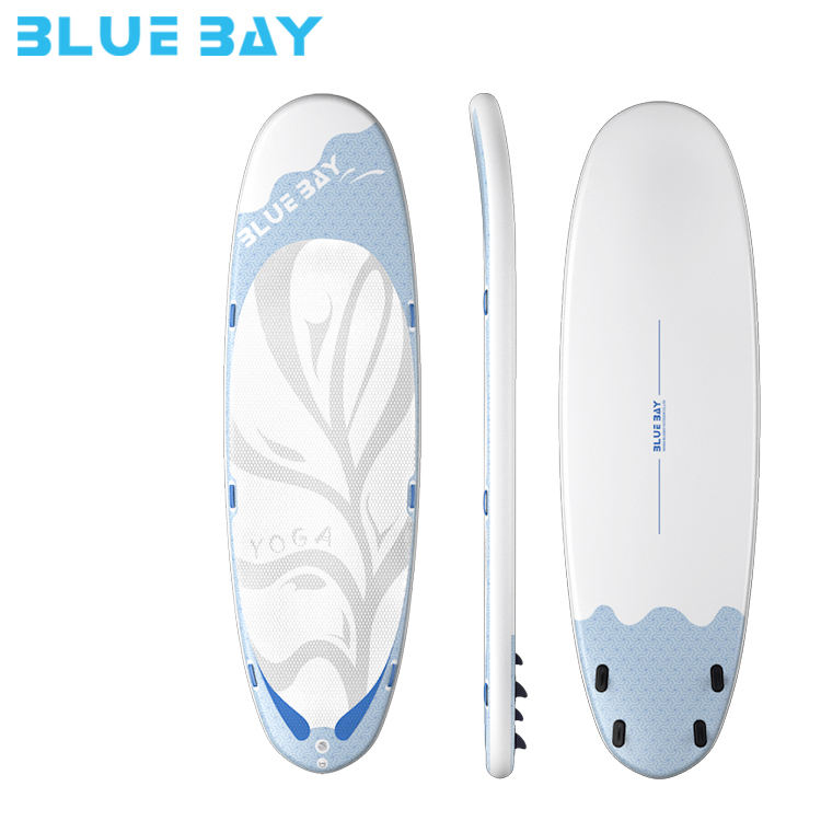 China fabrikant groothandel sup yoga paddle surf board