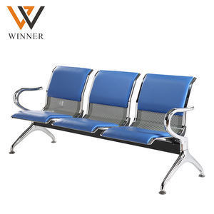barber shop chairs reception hair salon waiting chairs optional color bench seating 1 2 3 seater airport chair