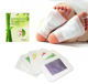 Pad Foot Pads High Quality Hot Sell Wholesale Detox Feet Pad 100% Natural Herb Kinoki Foot Pads Detox Foot Patch