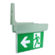 China Supplier Safe Safety Emergency Led Escape Exit Sign