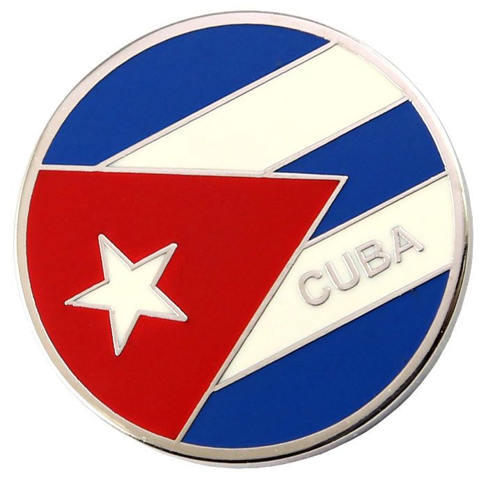 Country Ball Marker Customized Ball Marker Good Quality Ball Marker
