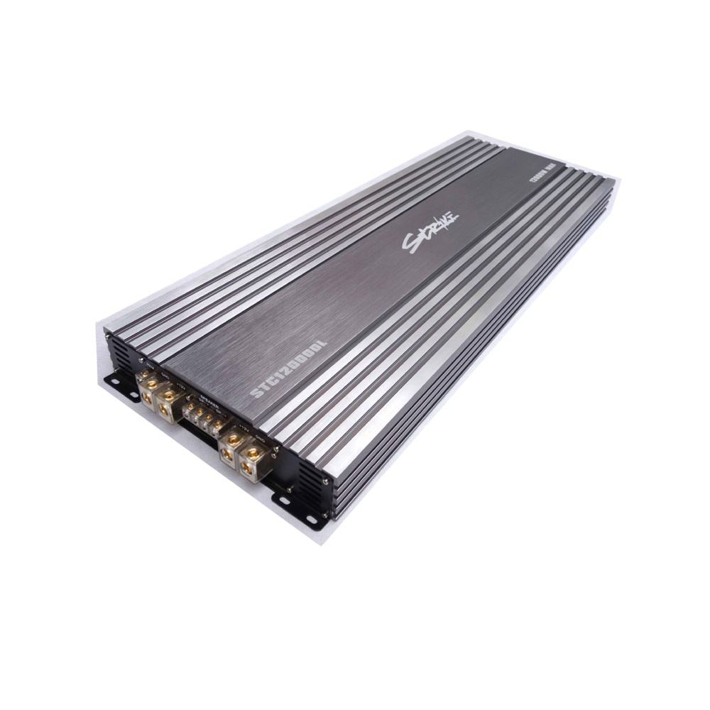 SPL series car amplifier with RMS 5000W car amplifier and mono block car amplifier
