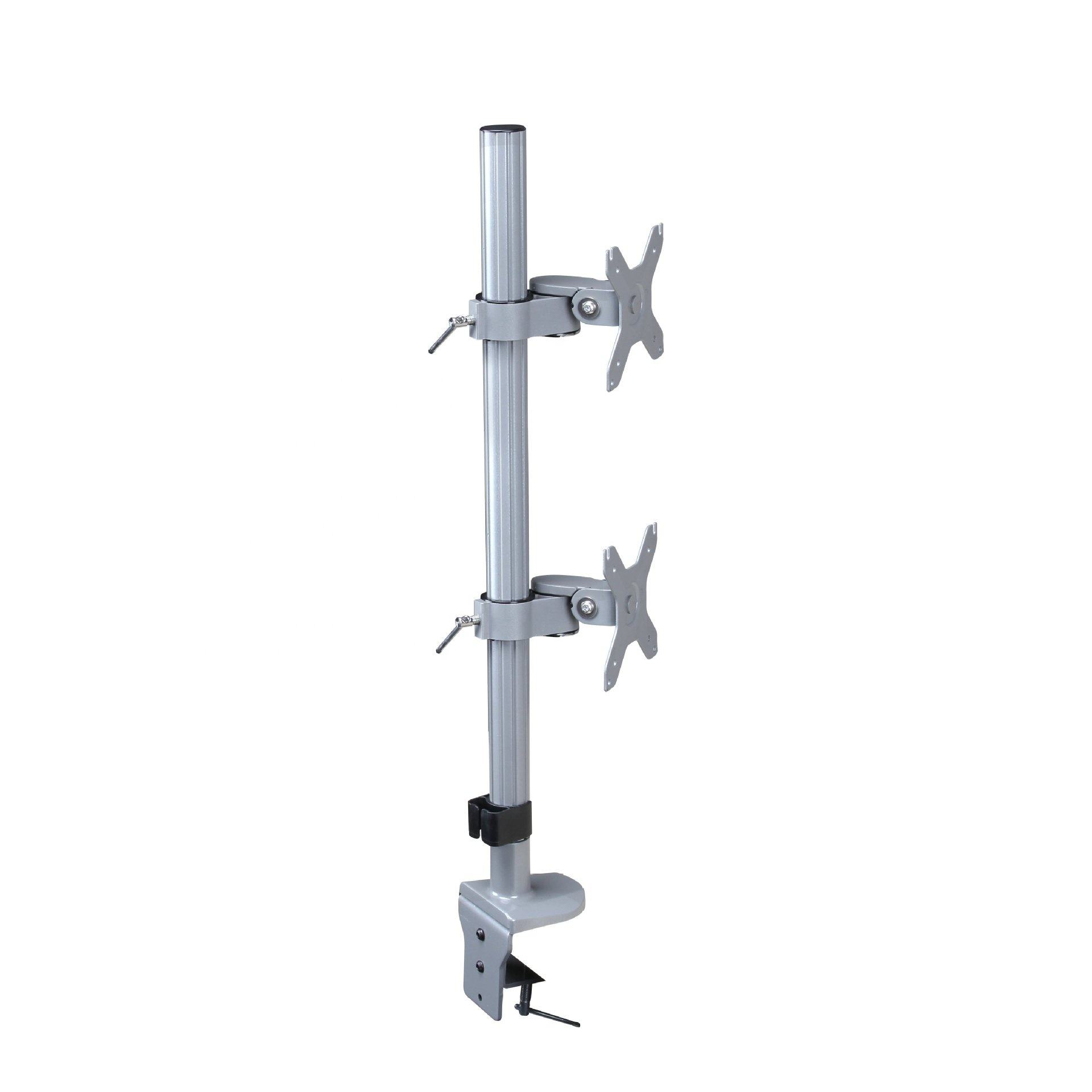 Factory Direct Sale Tall Sleek Video Monitor Stand