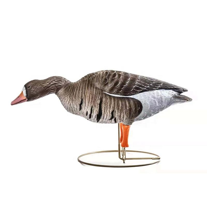 New design best seller Outdoor EVA Wild Goose Hunting Decoys