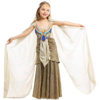 Best kids halloween carnival costume girls dress up costumes,athena goddess cosplay dress up clothes for girls