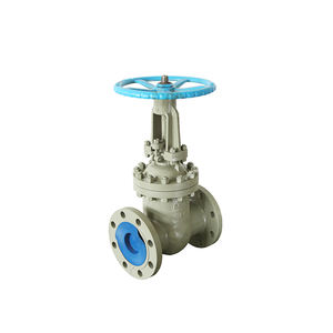 Cheap Price Z41H DN15-DN600 Stainless Steel Flanged Gate Valve