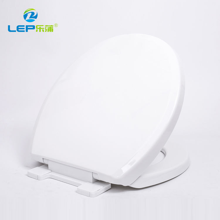 Bathroom Product Urea Material Soft Close Toilet Seat Scale