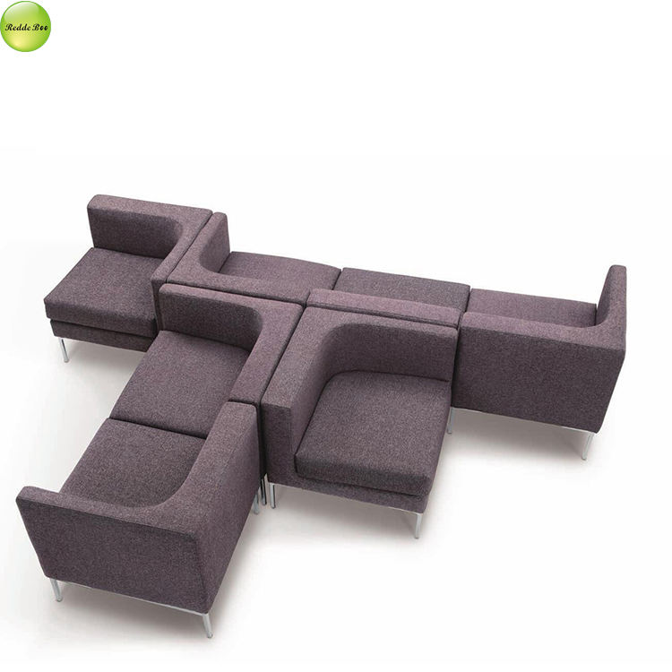 Big seater sofa design and arab couch sets in living room 8839