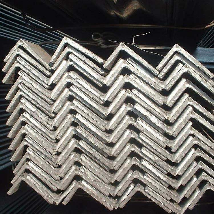 hot rolled steel angle 30x30x5