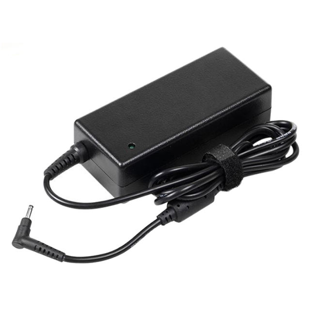 19V 3.42A 65W AC Charger Penggantian untuk Acer Chromebook C720 C720P P/N: a13-045N2A PA-1450-26 Power Adaptor Laptop Supply Tali